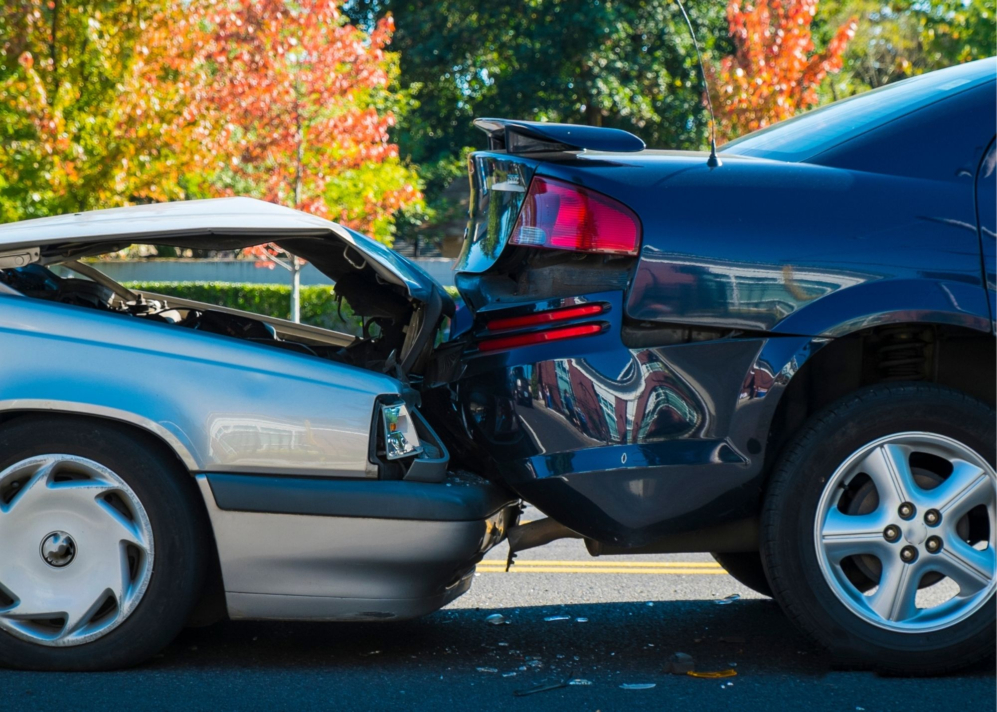 how do you know if you have to have sr22 insurance in Colorado